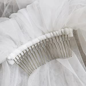 veil for brides
