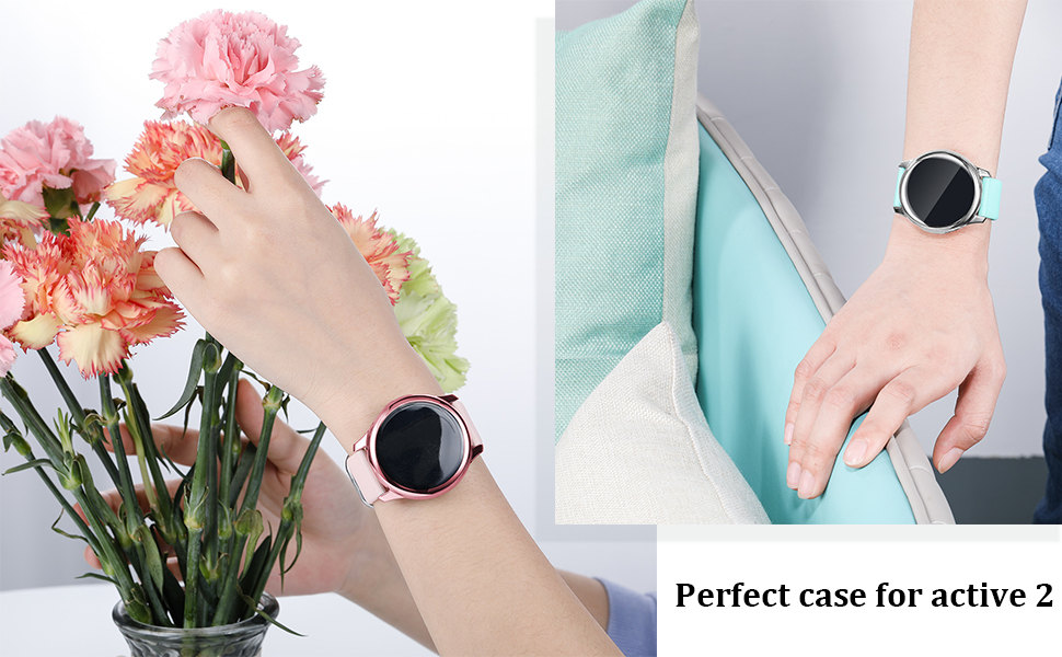 GEAK for samsung active 2 case cover