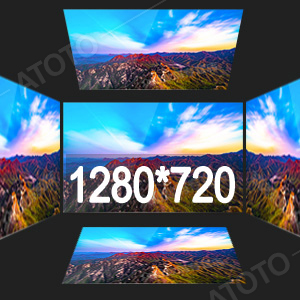 ATOTO S8 IPS Display