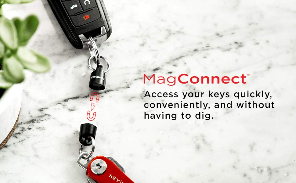 keysmart magconnect