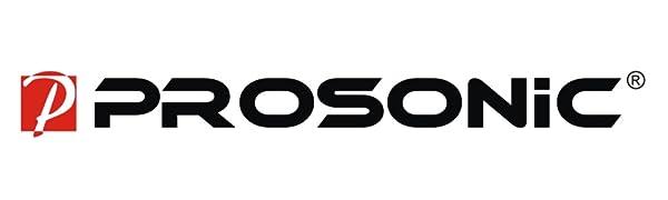 Prosonic Audio Speakers