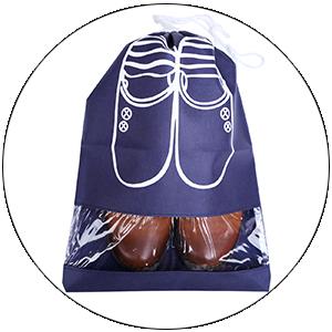 waterproof shoe bag