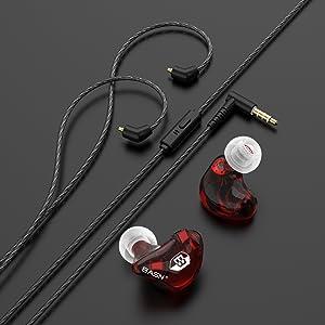 studio in ear monitors