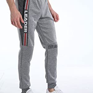 Athletic Pants for Men
