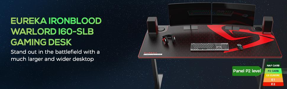 60 inches larger desktop