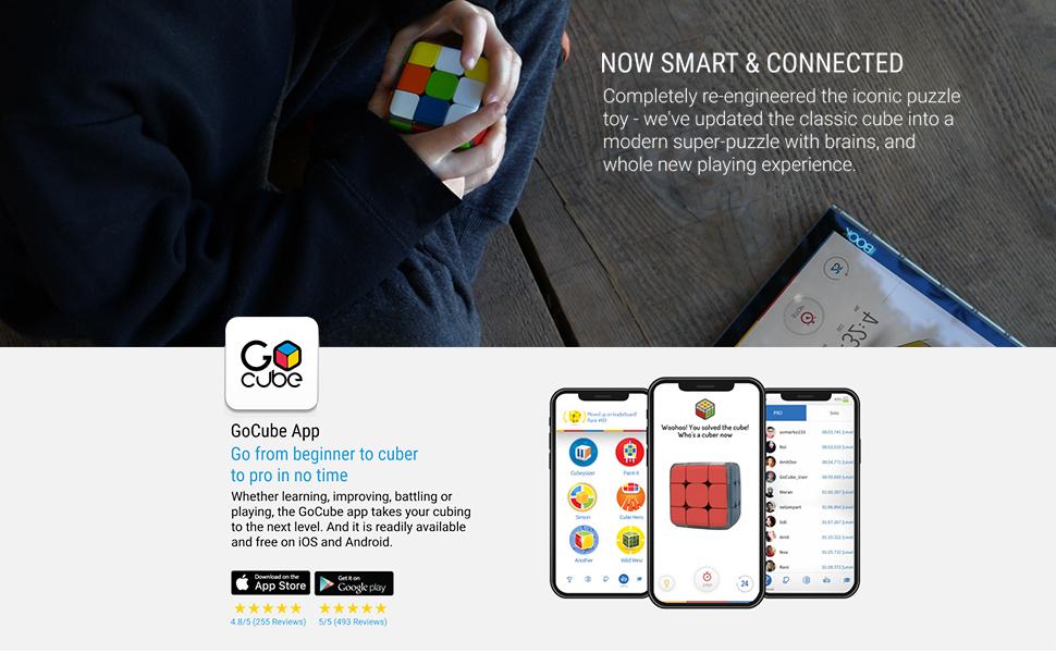 gocube app
