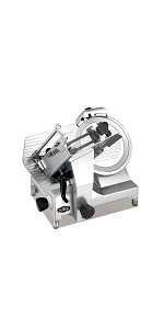 Commercial grade slicer MS-12HP