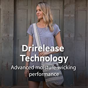Dri release technology