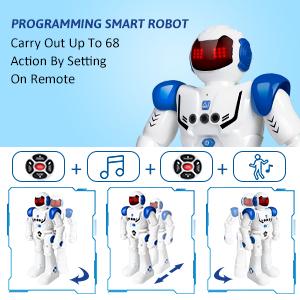 Intelligent Programming