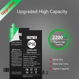 battery for se