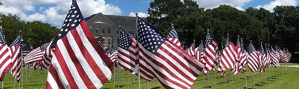 american flag display usa parade patriot service veteran memorial hat shirt vetfriends army navy