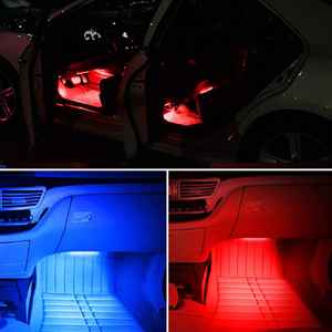 interior car lights