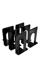 Bookends 3 Pair