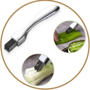 spring onion slicer