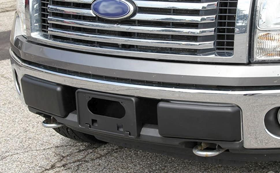 Engine Splash Shield Compatible with FORD F-150 2009-2014 LH Side Shield Under Cover All Cab Types