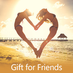 For best friends