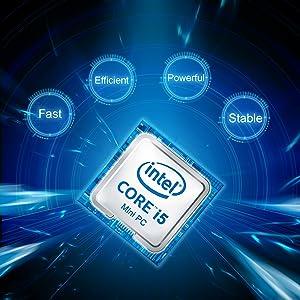 windows 10 pro i5 mini pc mini computer intel micro pc small pc great computer
