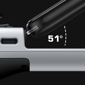 Moveable USB plug