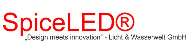 Logo SpiceLED.