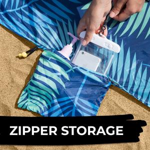 Zipper Storage