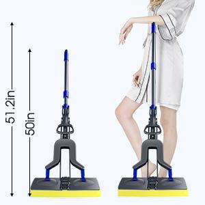 mop for floor