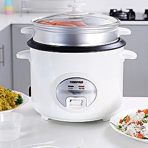rice cooker steamer vegetable steamer pot multi cooker non stick rice cooker multicook