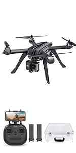 POTENSIC DRONE D85