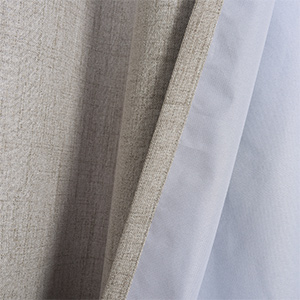 Cationic curtain