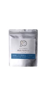 タンパクオトメ(休息プロテイン ミックスフルーツ味)