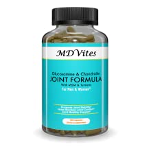 MDVites Joint Formula