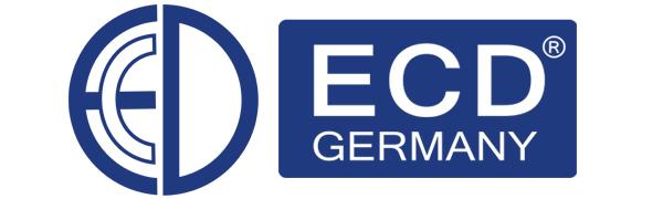 600 x 1800 mm Heizk/örper Handtuchw/ärmer Handtuchtrockner gerade mit Seitenanschluss ECD Germany Badheizk/örper Elektrisch mit Heizstab 1200W Wei/ß