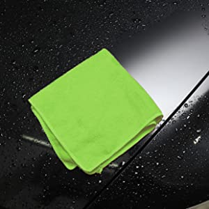 Cleaning Towel for Leather Steel Wood Furniture effective and reusable for cleaning car truck boat
