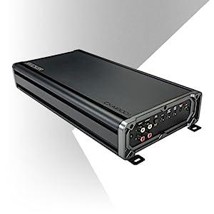 KICKER CXA Amplifier end panel