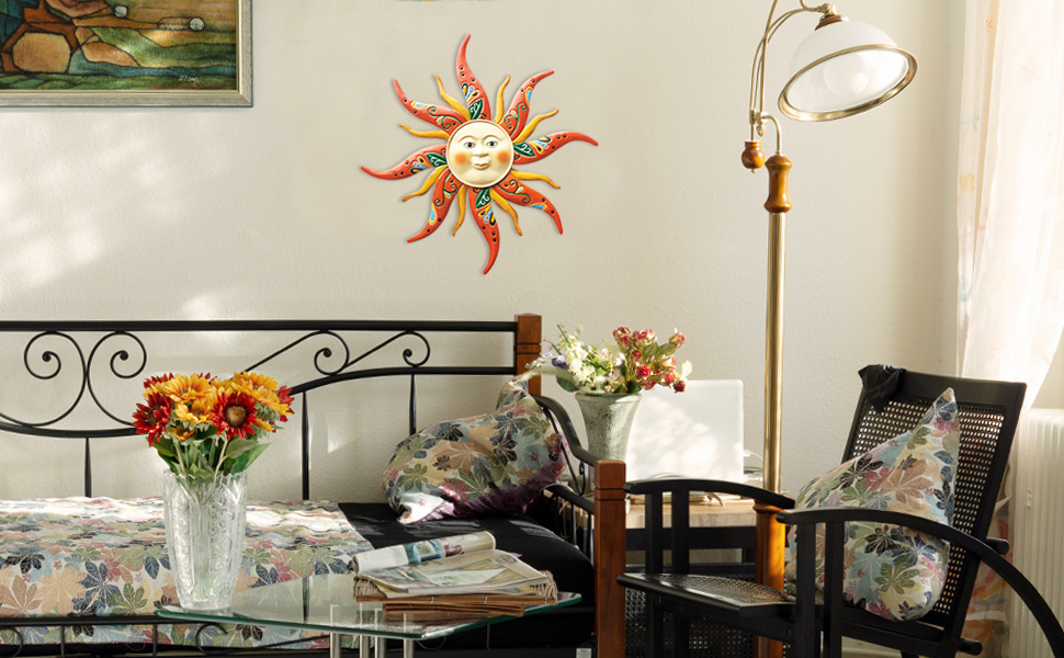 Sun Home Decor