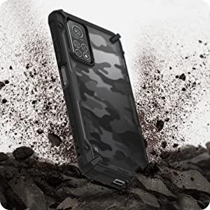 mi 10t case back cover