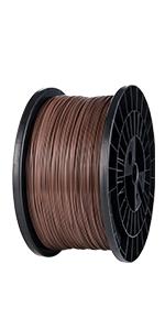 coffee pla filament 5kg