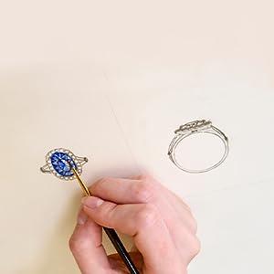 Customize your jewelry