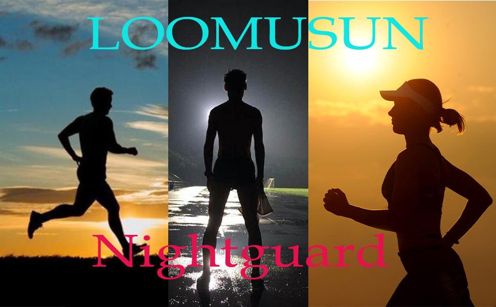 LOOMUSUN Nightguard