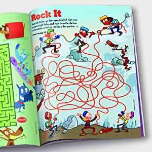 puzzles, puzzle, puzzle books, puzzle workbooks, puzzles for kids, puzzle books for children, mazes