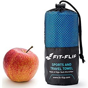 small gym towel, quick drying towel, microfibre beach towel, small towel, swimming towel