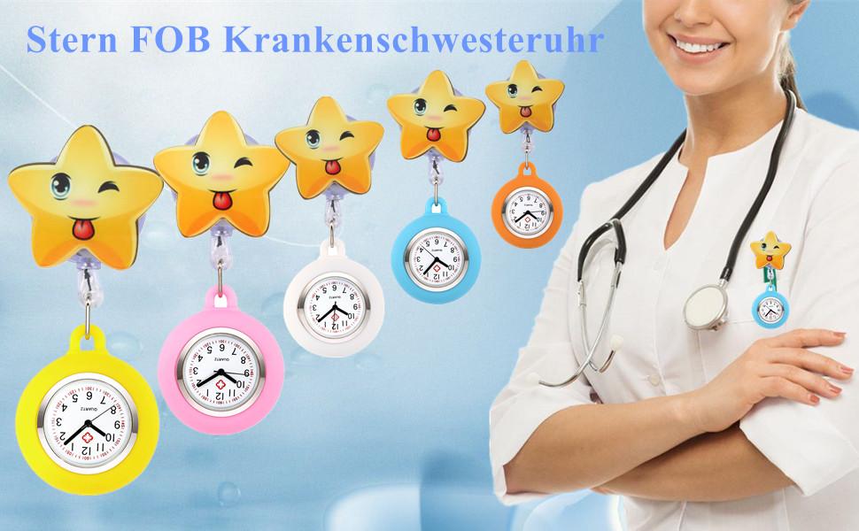 Orologio da infermiera.