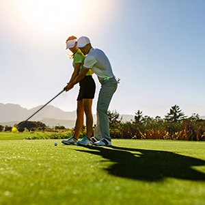 asyxstar golf swing trainer