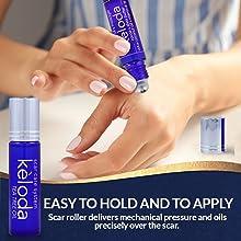 keloda keloid scar removal bruizex cream oil ointment mederma essential oil roll on