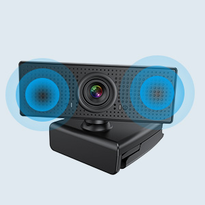 computer camera with Mic