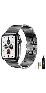 Apple Watch Bands Grey