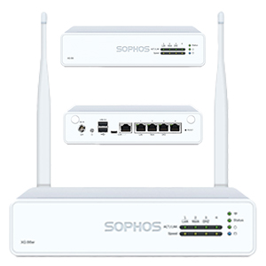 Sophos XG Firewall XG86 XG86W