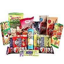 Premium Japanese Snack