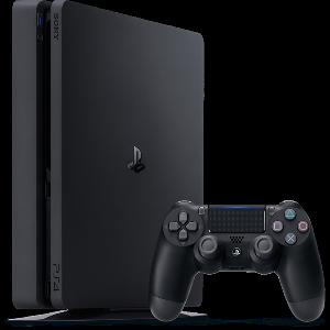 PS4 inside look