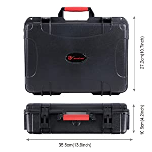 Smatree Carrying Case for DJI Spark