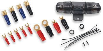 4 GAUGE AMP KIT